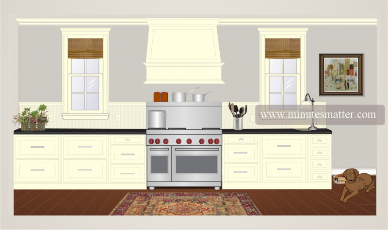 Minutesmatter kitchen gallery minutesmatter for New england style kitchen