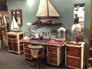 Authentic Models great desk