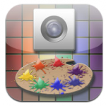 Color app for RGB and CMYK color schemes