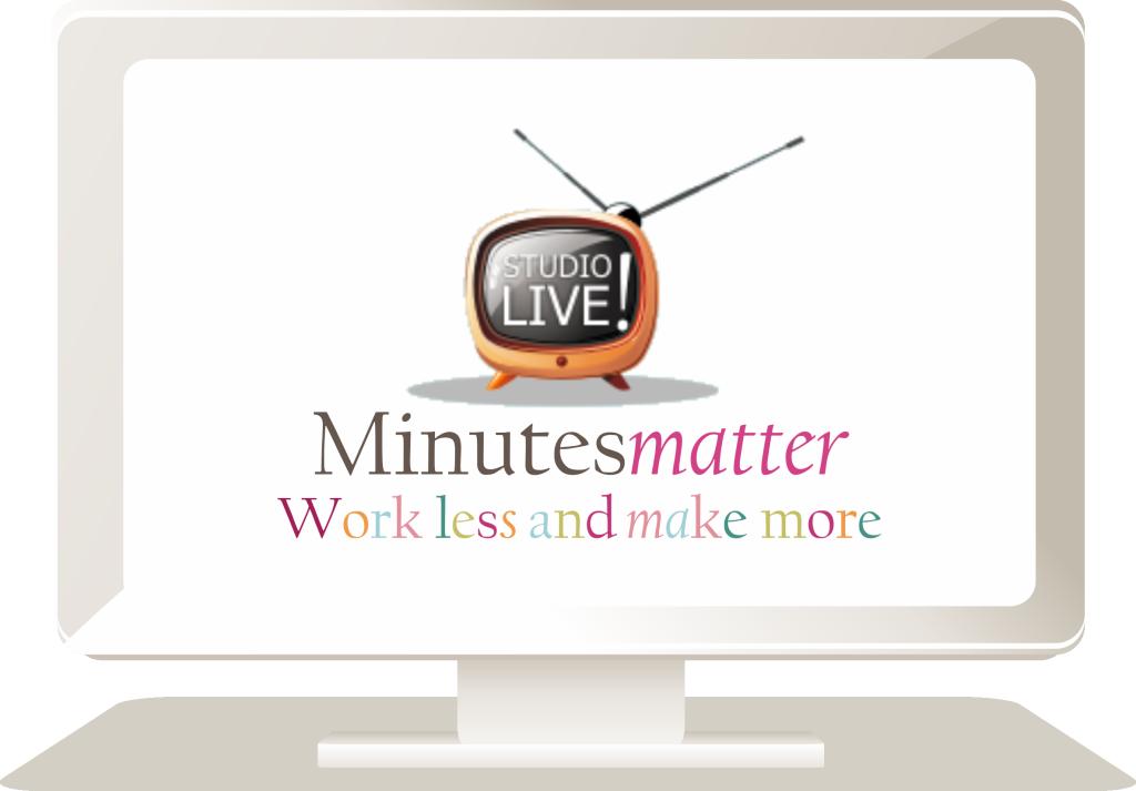 Webinar Web Page Studio Live