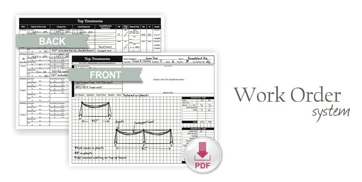 Minutesmatter Work Order Forms - Minutesmatter