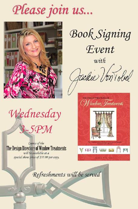 Jackie Von Tobel Book Signing Vegas