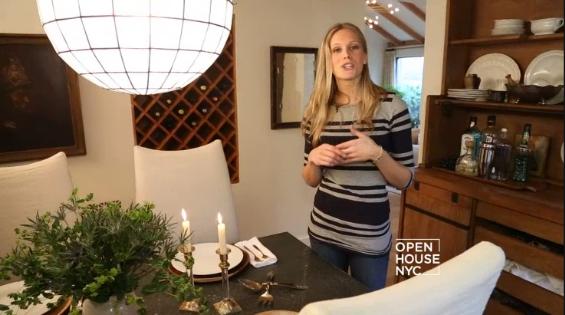 Blog - Laureen Liess Home tour video